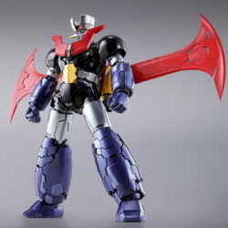 Metal Build- Mazinger Z Infinity