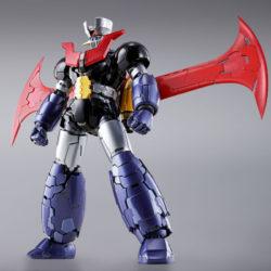 Metal Build- Mazinger Z Infinity