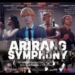 ARIRANG SYMPHONY