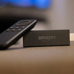 Amazon Fire Stick TV Basic Edition