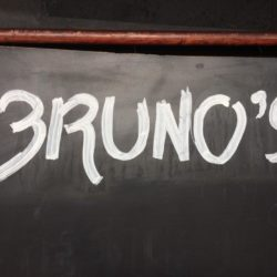 CineBar Bruno's