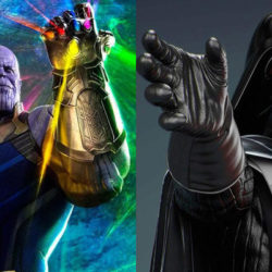 ¿LORD DARTH THANOS?