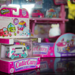 ¡Cutie Cars - Shopkins!