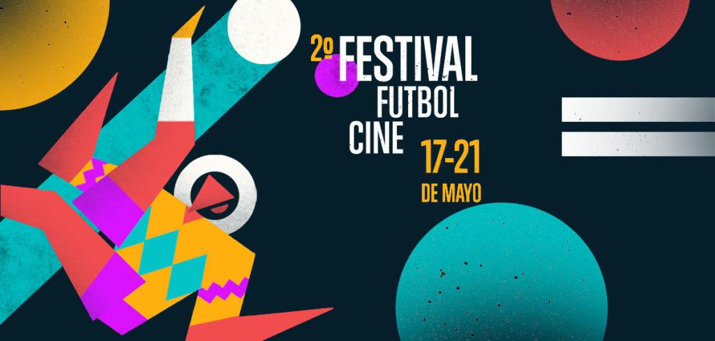 ¡FESTIVAL FUTBOL CINE  2ª EDICIÓN!