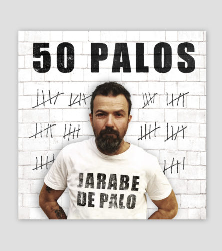 ¡Jarabe de Palo regresa a México!