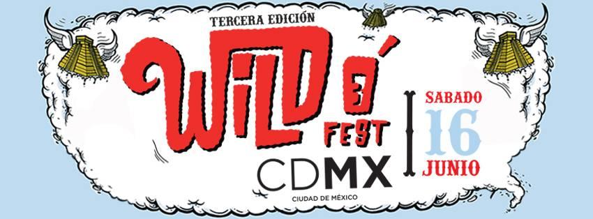 La fiesta más grande de música surf y garage en la CDMX