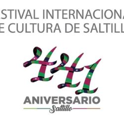 Festival Internacional de Cultura de Saltillo