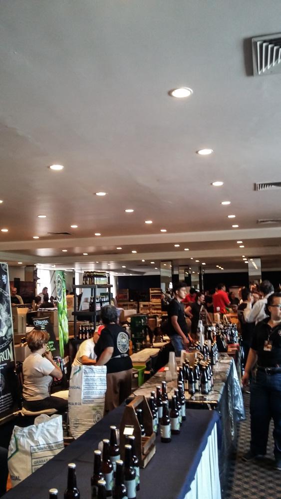 Así vivimos el Festival de la Cerveza MX! – Abstracto