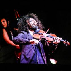 Ara Malikian en el Auditorio Nacional