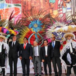 Festival del Sabor Sanborns - Tlaxcala