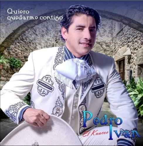 """Les presentamos a Pedro Iván """"El Kuacoo"""""""
