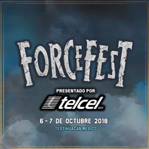 se acerca el Force Fest 2018... ¿te lo perderás?