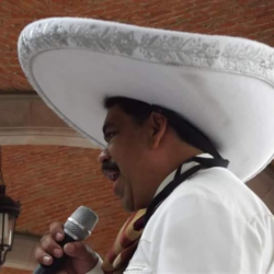 """Javier del Río presenta """"La serpiente"""""""