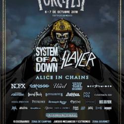 ¡Force Fest cada vez más poderoso!