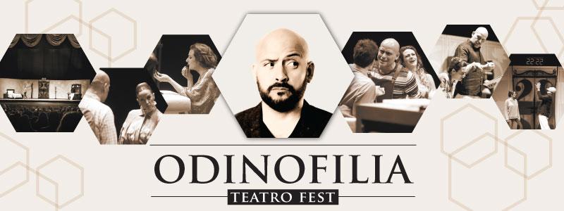 Odinofilia en el Auditorio Nacional