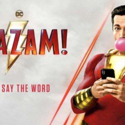 Shazam! La película que renueva a DC