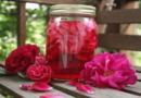 Secretos de Belleza – Exfoliante de Rosas