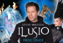 Magic On Ice Ilusio