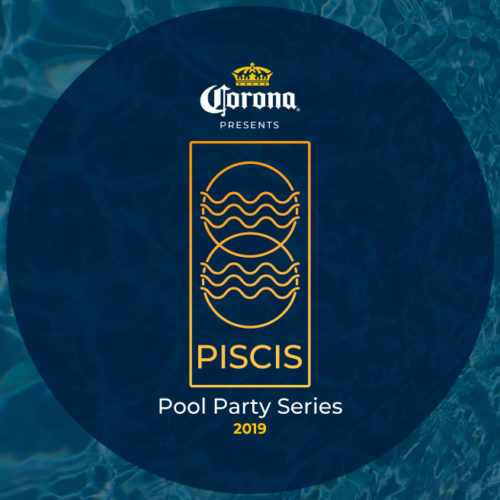 Corona presenta: PISCIS