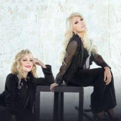 Yuri & Pandora, con sus inigualables voces, resonarán en la Arena CDMX.