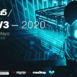 deadmau5  Traerá su espectacular Cubev3 show a la CDMX.