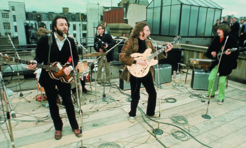 THE WALT DISNEY STUDIOS ANUNCIA EL LANZAMIENTO DEL DOCUMENTAL  THE BEATLES: GET BACK DEL ACLAMADO DIRECTOR PETER JACKSON