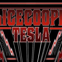 Alice Cooper + Tesla  llega a México.