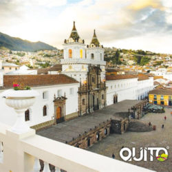 Quito muestra su riqueza cultural y patrimonial en UNESCO Google Arts and Culture