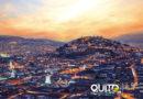 Quito se recarga para recibirte