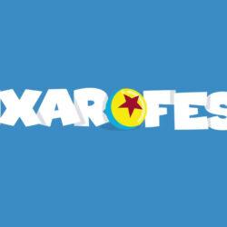 ¡SEPTIEMBRE ES EL MES DE PIXAR FEST!