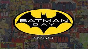 ¡PREPAREN SUS CAPAS Y ANTIFACES!  DC CELEBRA EL DÍA DE BATMAN A NIVEL MUNDIAL