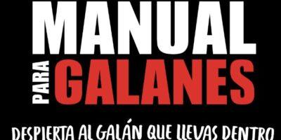 CLARO VIDEO PRESENTA «MANUAL PARA GALANES»