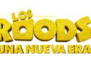 LOS CROODS 2: UNA NUEVA ERA – VE AHORA EL TRÁILER