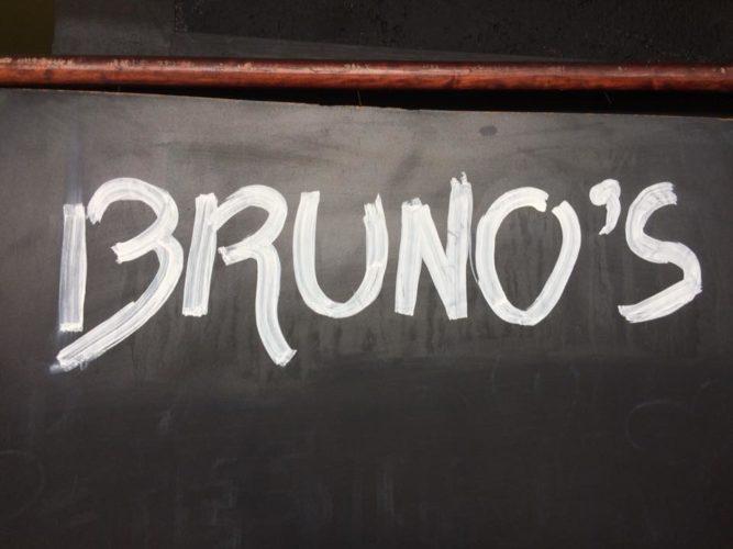 CineBar Bruno's