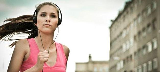 Música para hacer deporte