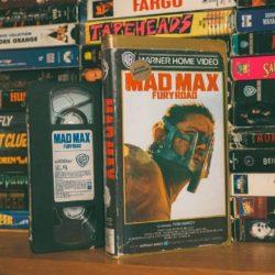 El adiós al VHS