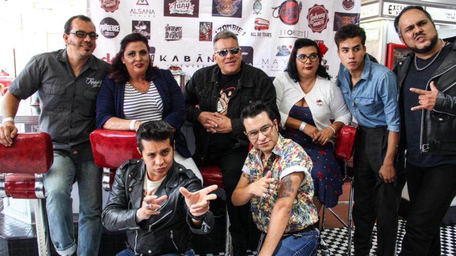 Rockabilly Fest Cancún 2018