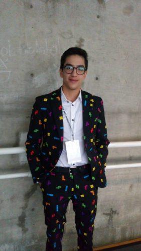Joel Hernández. La inteligencia artificial y el arte