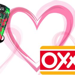 Four Loko enamora a OXXO