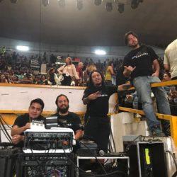 STAFF's - Los héroes detrás del escenario