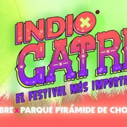 ¡Llega el Festival Catrina!