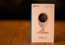 Ezviz Mini O 1080p – Gran cámara de seguridad a un bajo costo