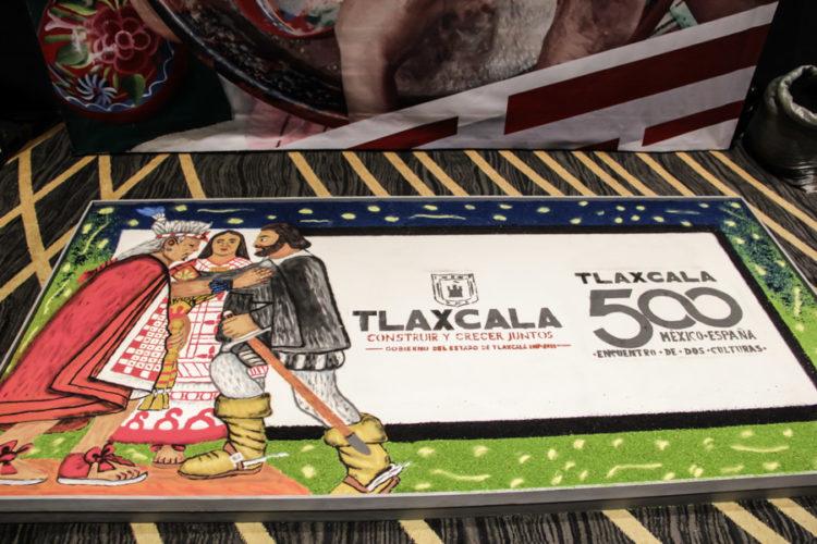Avistamiento de luciérnagas en Tlaxcala