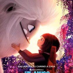 Vive una aventura épica con Un Amigo Abominable