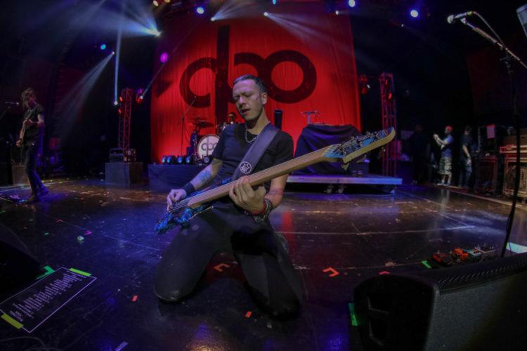 QBO Inmortal - Cierre de tour