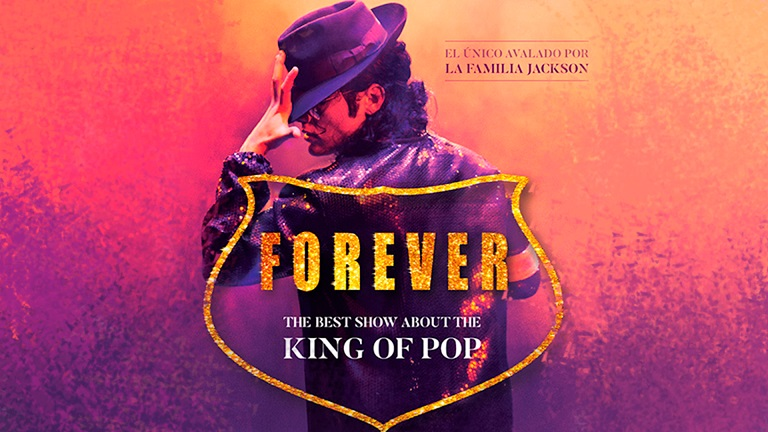 Forever. The Best Show About The King Of Pop
