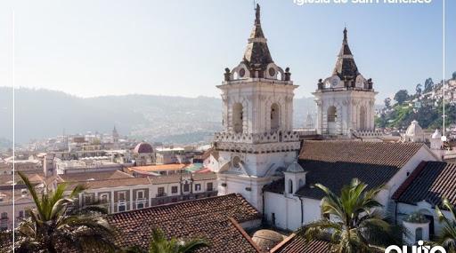 Quito presenta su nueva plataforma web promocional de la ciudad