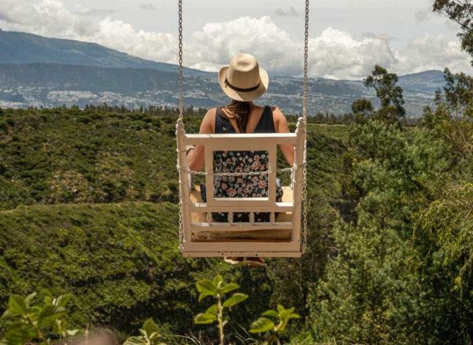 Conoce el poder del bienestar en Quito